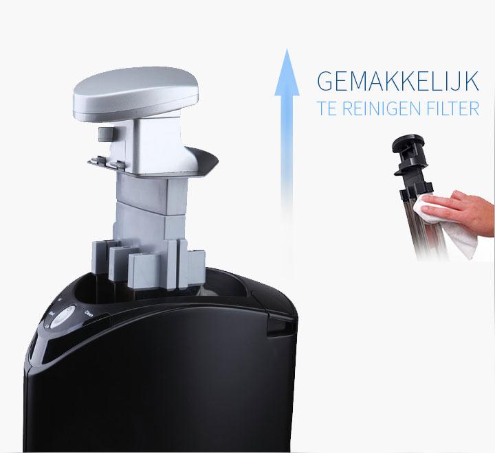 gemakkelijk-te-reinigen-filter-in-de-luchtreinigers