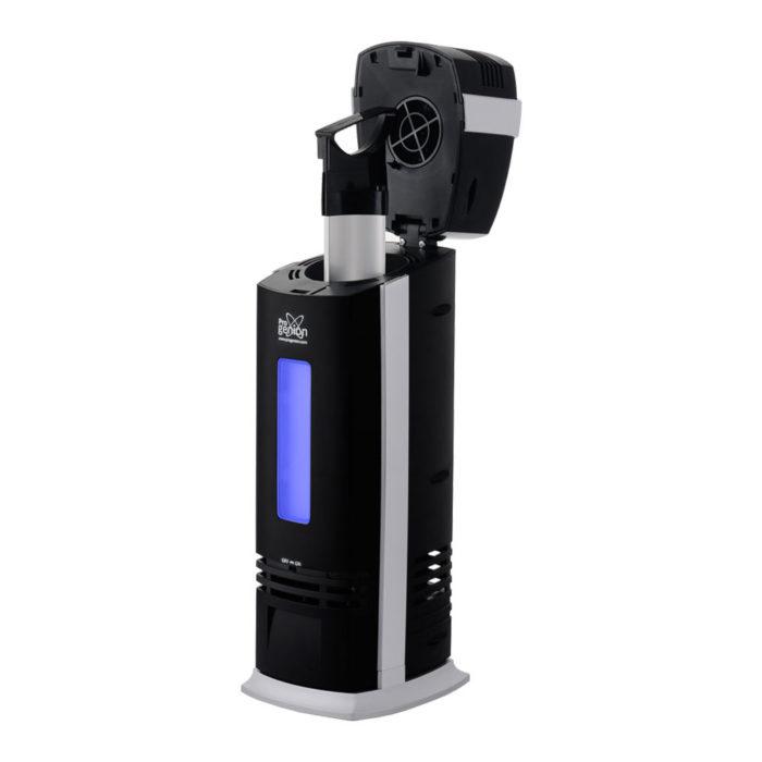 luchtreiniger-elektrostatisch-filter