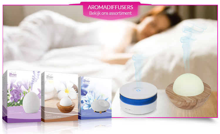 aromaverdampers-aromadiffusers