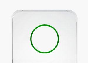 sensor-kleur-groen-weinig-fijnstof