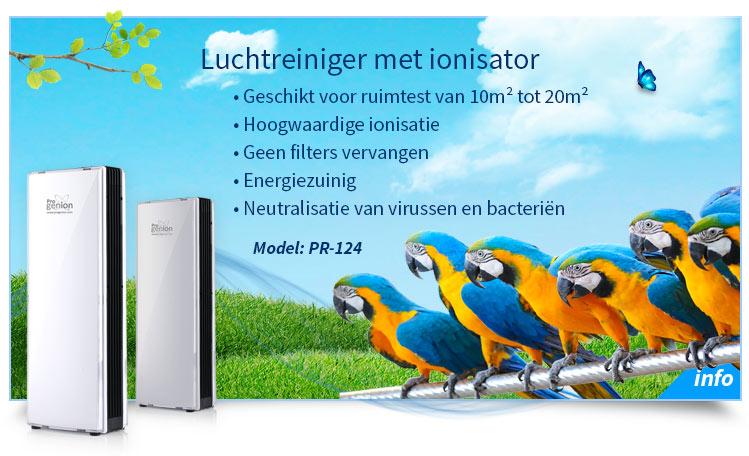 vogel-luchtreiniger-ionisator